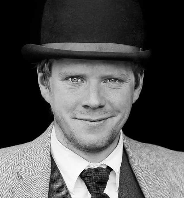 Leif Sandqvist - Skådespelare Regissör