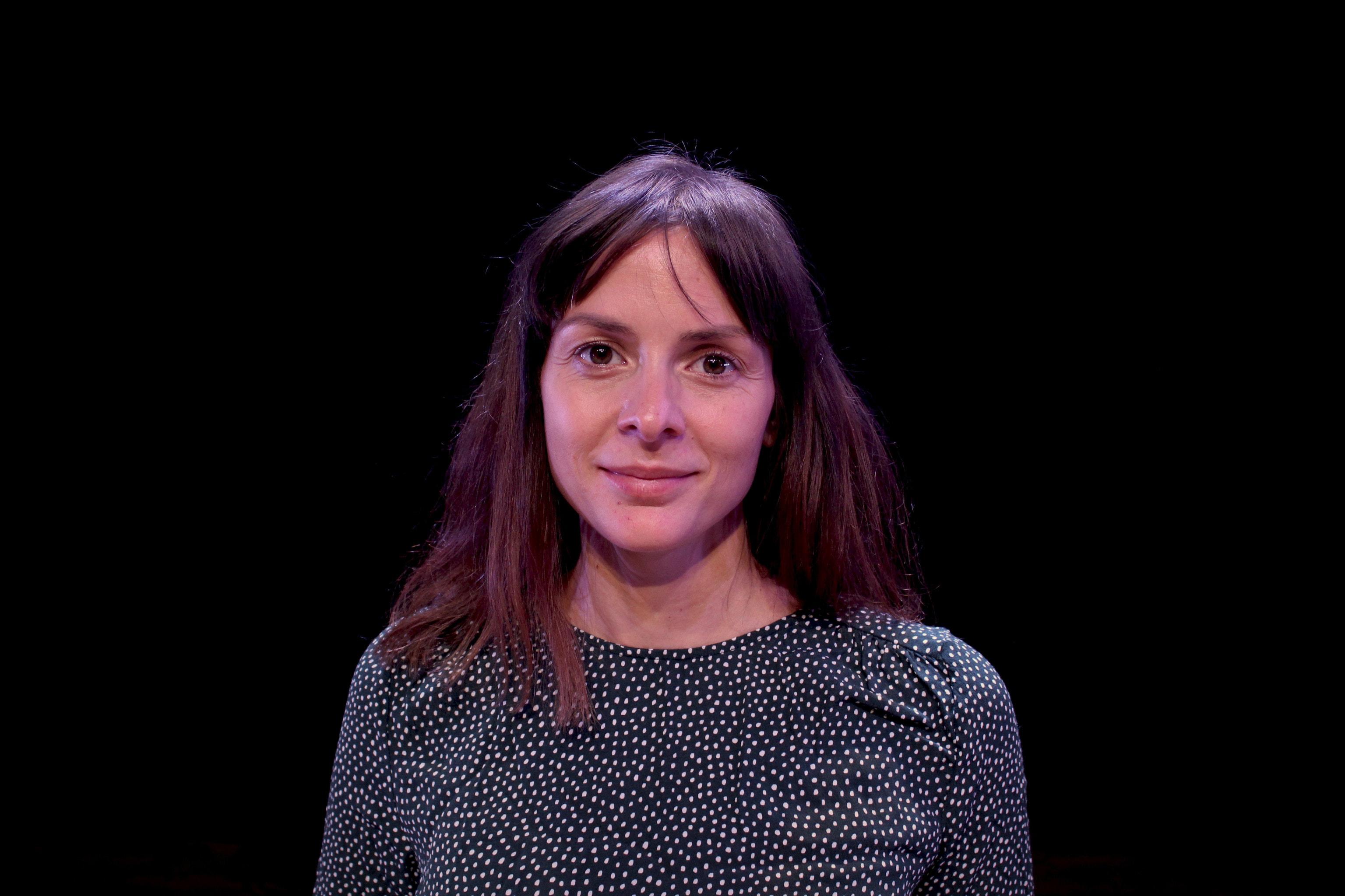 Sabina Heitmann